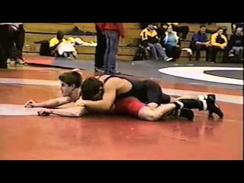 2002 Brock Duals Match 11