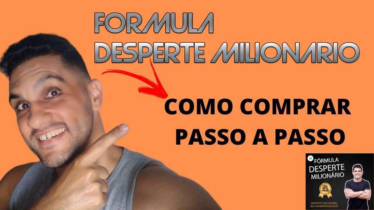 curso formula desperte milionario download