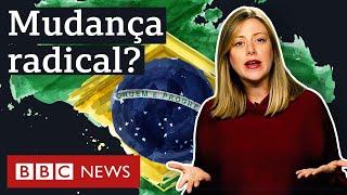 6 momentos que mostram guinada do Brasil na política externa em 2019