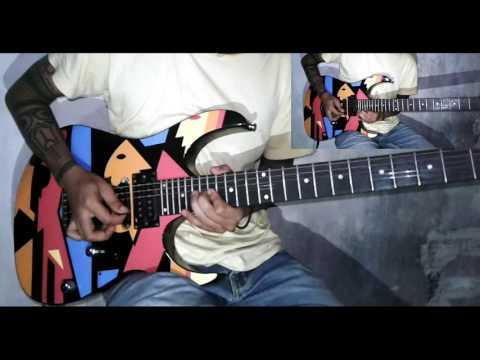 Asal kau bahagia - Instrument Guitar Bikin baper