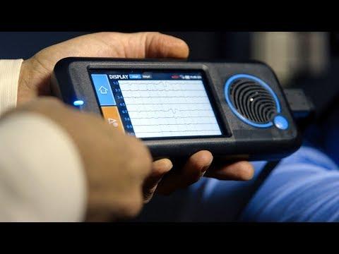 "Stanford researchers develop ""brain stethoscope"" to detect silent seizures"