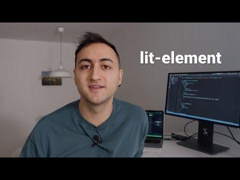 Lit-element