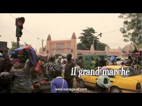 Bamako, Mali - Kanaga Adventure Tours