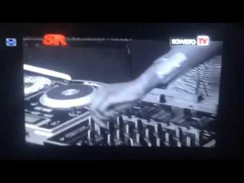 DJ LADY T SOWETO TV