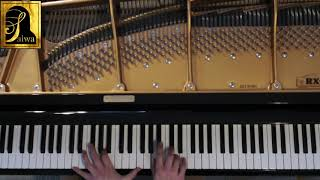 Phil Collins in the air tonight Piano Cover