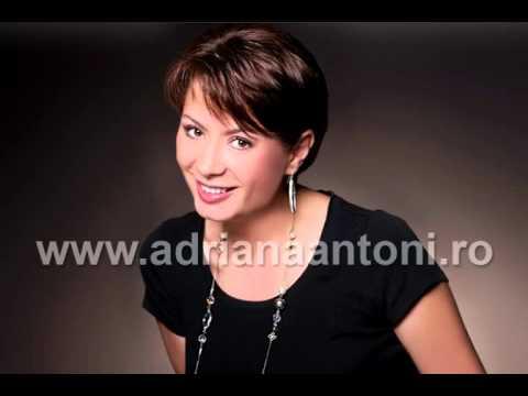 Adriana Antoni -plec doamne intr-e straini