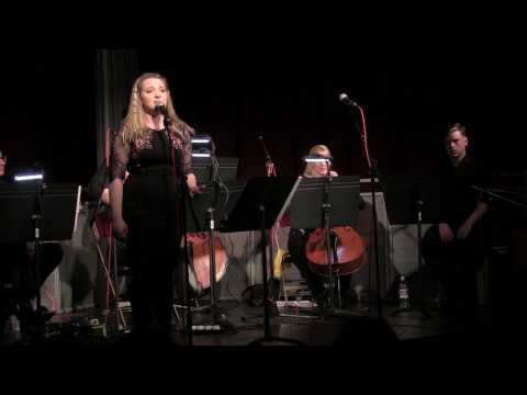 Higher- Allegiance (Molly Taylorson Cover)