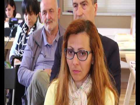 REGGIO CALABRIA RACCONTATA DAL PROFESSOR CARIDI   IL VIDEO