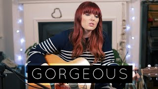 Download Lagu GORGEOUS - Taylor Swift - Cover Mp3