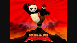 05. Peach Tree of Wisdom - Hans Zimmer (Kung Fu Panda Soundtrack)