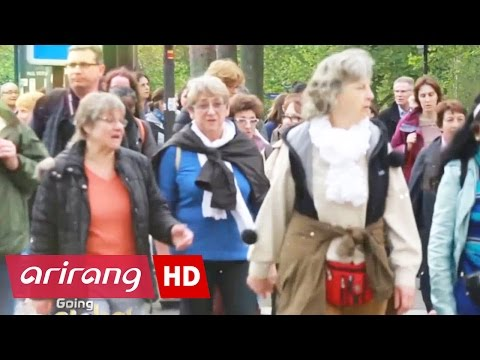 Going Global _ The benefits of slow walking