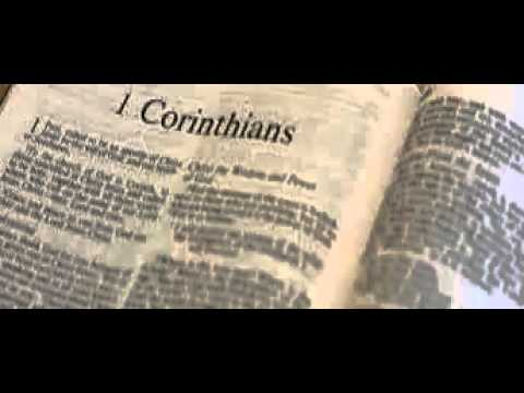 1 Corinthians 7 - New International Version NIV Dramatized Audio Bible
