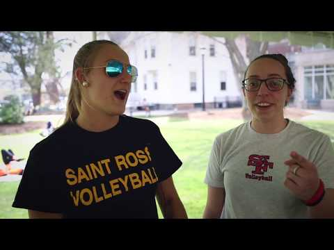 Welcome, Saint Rose Class of 2022!