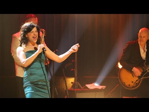 Camille O'Sullivan - Don't Think Twice, It's All Right | The Late Late Show | RTÉ One