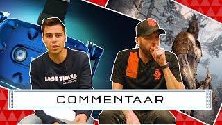 GTA 6 EN CES 2019 - COMMENTAAR