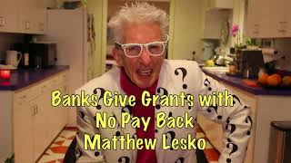 How To Find Banks That Give Money for Free  www.Lesko.com/5free