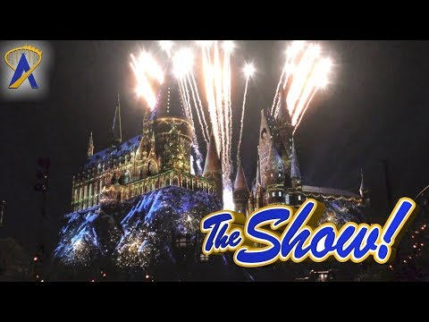 Holidays at Universal; SpectacuLAB; latest news - Attractions The Show!