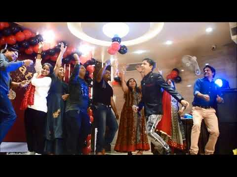 MOST INTERACTIVE COUPLE PARTY GAMES WITH DANCE FUN AND FROLIC