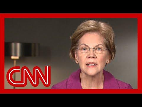 Elizabeth Warren On Qasem Soleimani Killing: 'People Are Reasonably Asking, Why This Moment?'