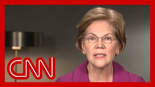 Elizabeth Warren on Qasem Soleimani killing: 'People are reasonably asking, why this moment?'
