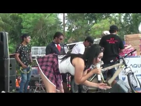 Dangdut Koplo Hot || Aina - Pikir Keri (Motor Croos Cilacap)