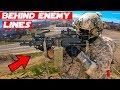 Gambar cover Abandoned Air Force Base Airsoft Gameplay!  LMG Sniping  - Part 2