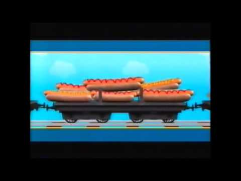Thomas Amp Friends Henry Huffs Out Of The Station Uk Youtube