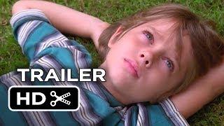 Boyhood Official Trailer 1 (2014) - Ethan Hawke, Patricia Arquette Movie HD