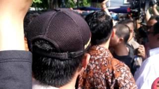 Video (Kur) PKL Ricuh Saat Djarot Sidak download MP3, 3GP, MP4, WEBM, AVI, FLV Januari 2018
