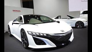 10 Daftar Lengkap Tipe Dan Harga Mobil Honda Terbaru