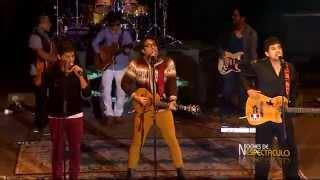 Pepe Alva y Amigos del Ande ¨Ciudad de Piedra¨ ft. Kuska Perú-William Luna/Max Castro