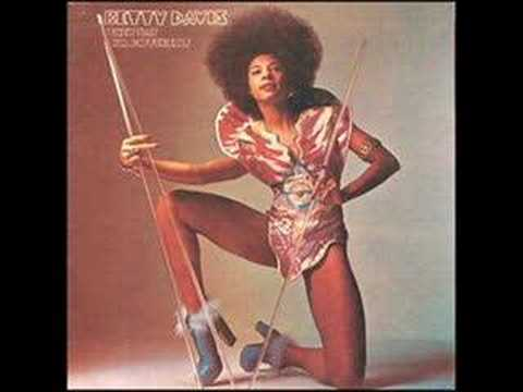 Betty Davis - Git In There