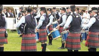Field Marshal Montgomery retain 2014 British Championship