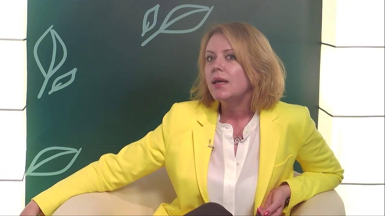 Актриса Наталья Круглова. Эфир май 2016 - YouTube
