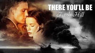 """Baixar There You'll Be Faith Hill (TRADUÇÃO) HD Do Filme """"Pearl Harbor"""""""