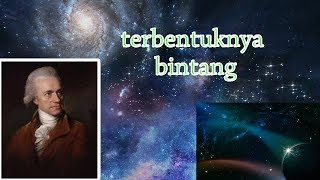 Terbentuk nya bintang - Space Science