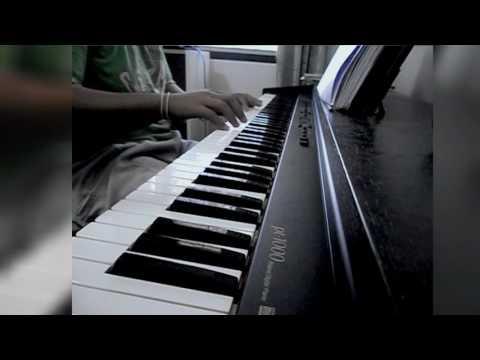ทราย - วัชราวลี cover Piano Pb