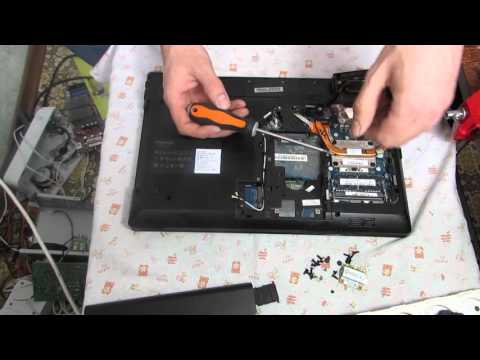 how to clean fan lenovo