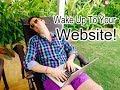 Create a Simple Niche Website in WordPress - 2014