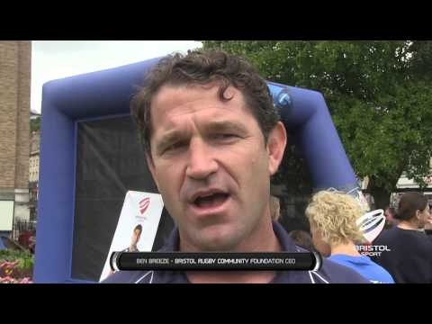 Bristols Sports Day