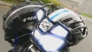 Kamen Rider Drive Type Wild Standby Loop
