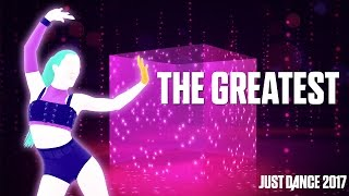 Sia The Greatest   Just Dance Unlimited  Aperçu Gameplay Officiel