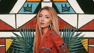 أغنية تركية حماسية مترجمة بعنوان ( بعمق بعمق ) - أيجي ستشكين | Ece Seçkin - Dibine Dibine 2018 Video