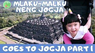 Mlaku - Mlaku Neng JOGJA (Part.1) thumbnail