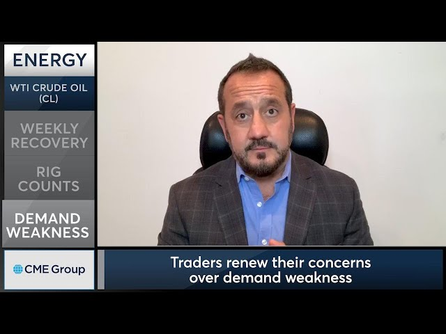 September 18 Energy Commentary: Bob Iaccino