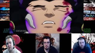 Download Video Death Battle - Raven vs. Twilight Sparkle | DarkStar Reacts MP3 3GP MP4