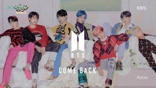 BTS - Dionysus [4 Stage: M Countdown | Music Bank | Music Core | Inkigayo ]
