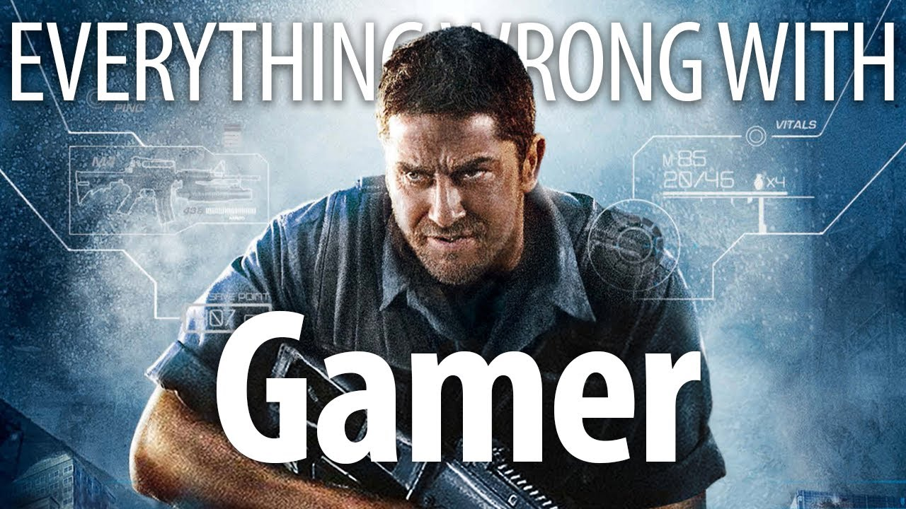 Download Everything Wrong With Gamer In 17 Minutes Or Less
