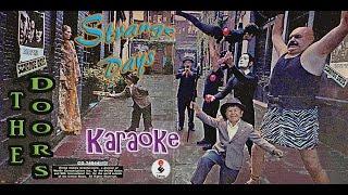 The Doors * Karaoke of Strange Days