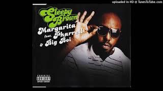 Sleepy Brown - Margarita ft. Pharrell & Big Boi (INSTRUMENTAL BRIDGE LOOP)